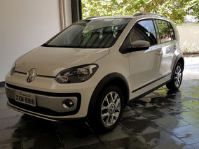 Volkswagen Cross Up 1.0 Tsi 12v Manual Ano 2017 Com 40mil Km