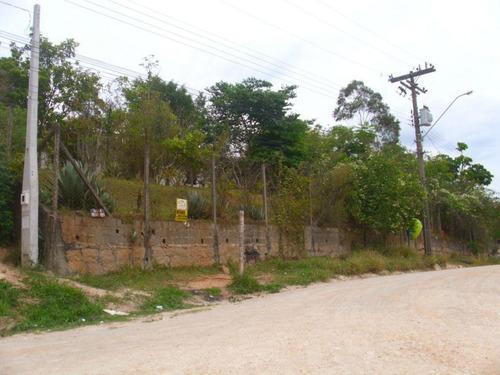 Chácara Em Itatiba - Ch0261