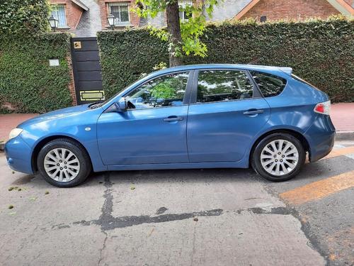 Subaru Impreza 2.0 R Awd Hatchback Año 2008