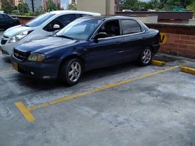 Chevrolet Esteem Vencanvio Amoto