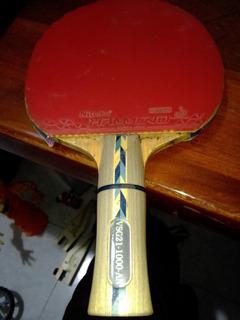 Raqueta De Tenis De Mesa ButterflyModelo Vsg21-1000-an