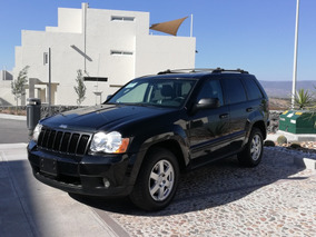Jeep Grand Cherokee 3.7 Laredo V6 Power Tech 4x2 Mt 2009