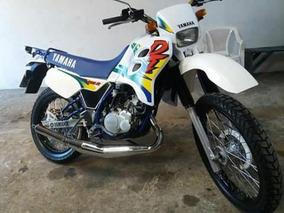 Yamaha Dt 200r R