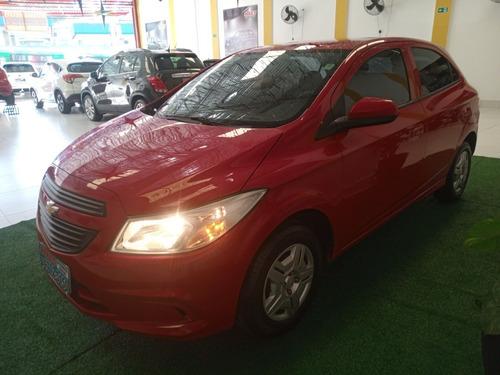 Chevrolet Onix 2013 1.0 Ls 5p