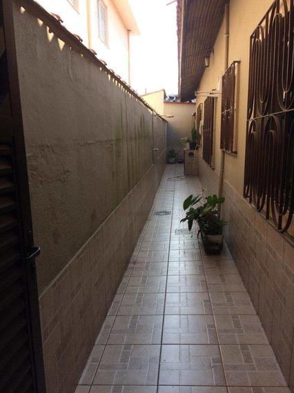 Casa Com 2 Dorms, Vila Ponte Nova, Cubatão - R$ 320 Mil, Cod: 1699 - V1699