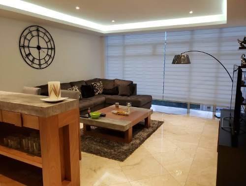Penthouse En Renta Boulevard Bosque Real, Bosque Real