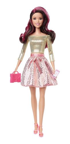 Barbie Signature, Polinesios Lesslie