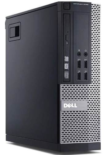 Dell Optiplex 9020 I5 4570 4ª Ger 8gb 500gb
