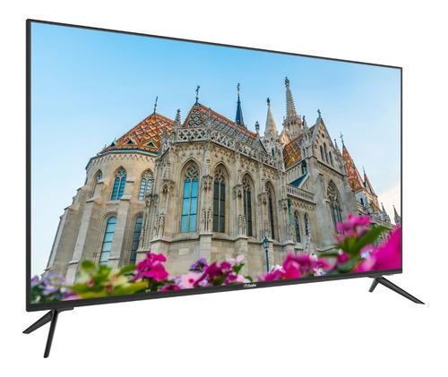 Imagen 1 de 5 de Televisor Caixun Cx50s1usm 50 Pulgadas Uhd 4k Smart Usb