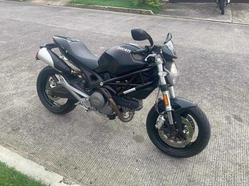 Imagen 1 de 2 de Ducati Monster 696