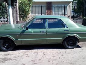 Ford Taunus L 1979