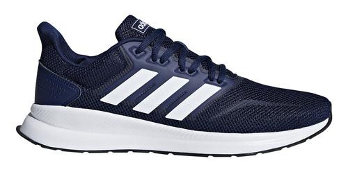 Zapatillas adidas Running Runfalcon Hombre Mn Bl