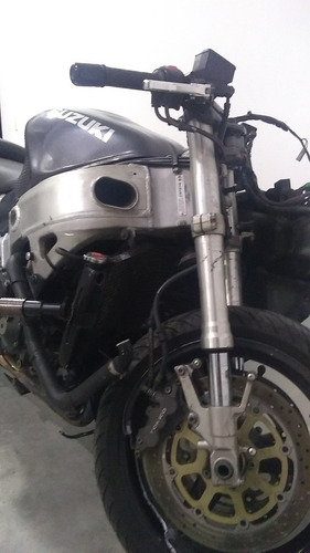 Hayabusa 1300 Gsx1300r Hayabusa