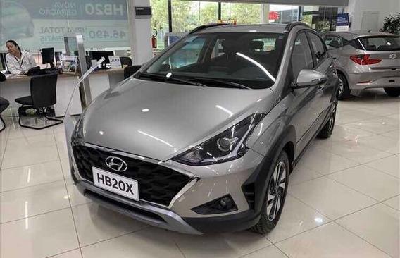 Hyundai Hb20x 1.6 Diamond 2020