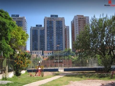 São Paulo - Ed. Quintas Do Morumbi - 28216