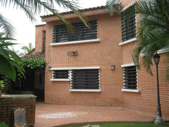 Casa En Venta Altos De Guataparo Valencia Codigo 20-2376 Mpg