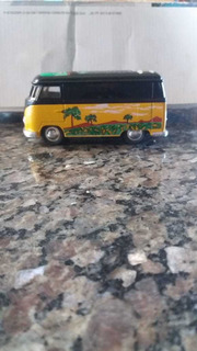 Brinquedo Kombi Produção Autorizada Volkswagem