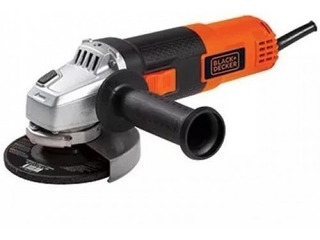 Amoladora Black + Decker 820w