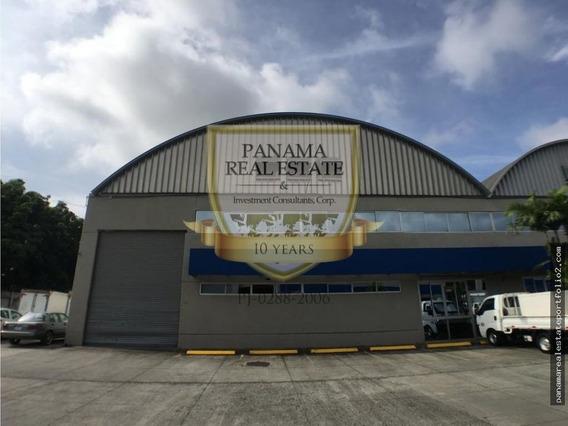Depositos En Alquiler En Panama -ligia Cod. 1602340depositos