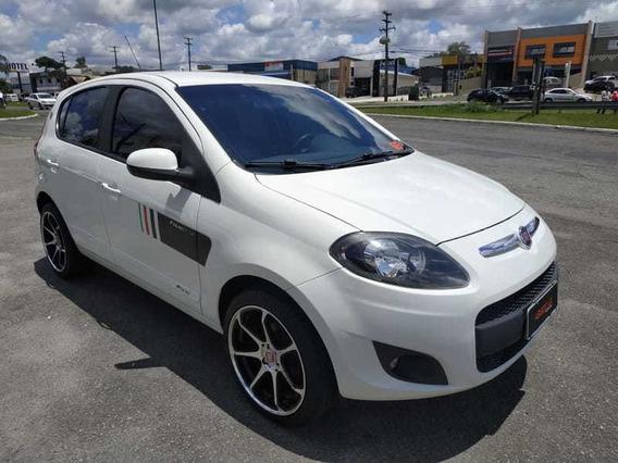 Fiat Palio Attractive 1.4 8v 2013