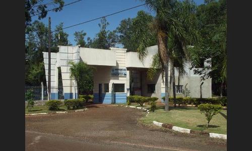 Imagem 1 de 10 de Box À Venda Oeste Paraná Club Por R$ 85.000 - Três Lagoas - Foz Do Iguaçu/pr - Gr0001