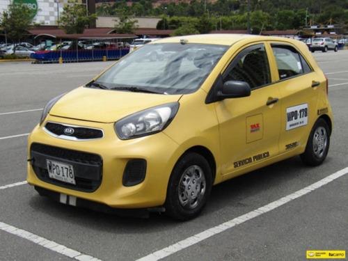 Taxis Taxis Picanto Eko Taxi Lx Mt 1.0 Cc