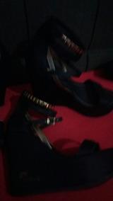 f6dee1dc4 Sandalia Goofy Plataforma - Sapatos no Mercado Livre Brasil