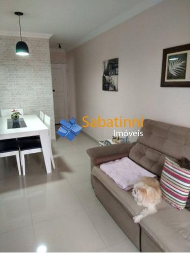 Apartamento A Venda Em Sp Vila Carrão - Ap02449 - 68196751