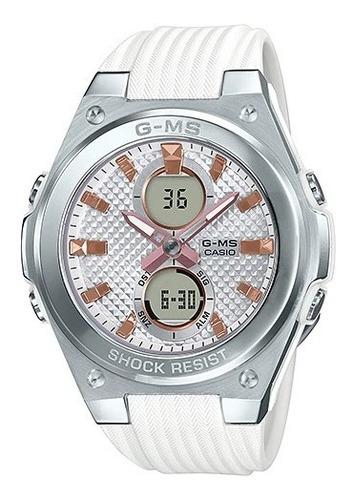 Imagen 1 de 7 de Reloj Casio Baby-g G-ms Msg-c100-7a