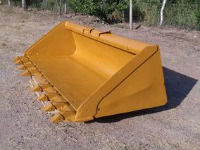Bote De 80 Pulgadas Para Minicargador Bobcat