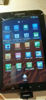 Tablet Samsung Galaxy Tab Gt P-1010