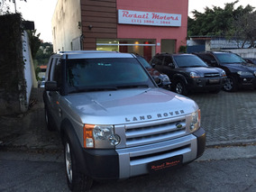 Discovery 3 V6 Diesel Blindada ( 2008/2008 ) R$ 68.999,99