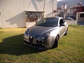 Alfa Romeo Mito 1.4 Quadrifoglio Verde Mt