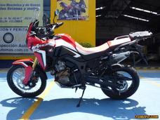 Honda Crf1000