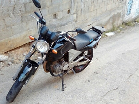 Yamaha Fazer Ys 250 Cc 2007