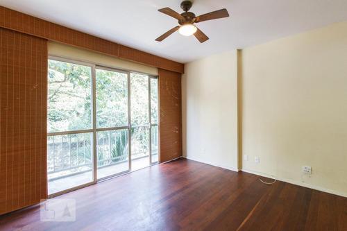 Apartamento À Venda - São Conrado, 4 Quartos,  150 - S892847883