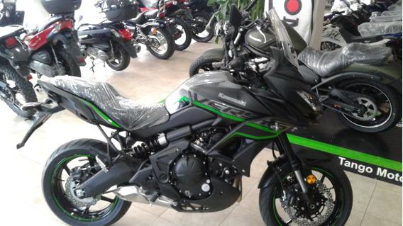 Kawasaki Versys 650 2020 # Line Up!! Entrega Inmediata! V650