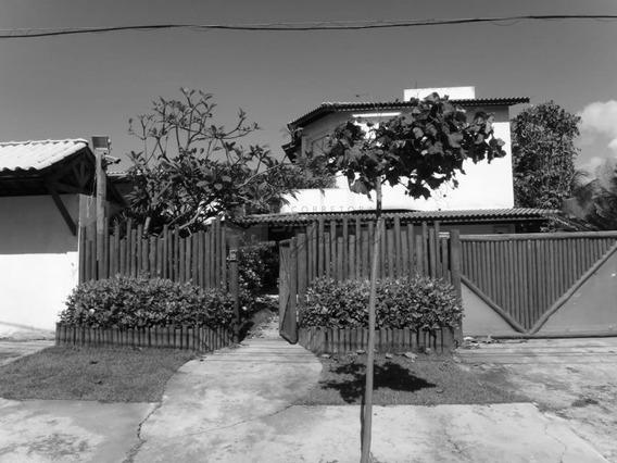 Casa Solta Com Excelente Localização Em Praia Do Flamengo!!! - 93150337