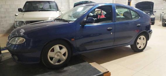 Renault Mégane Ii 2002 2.0 Rt