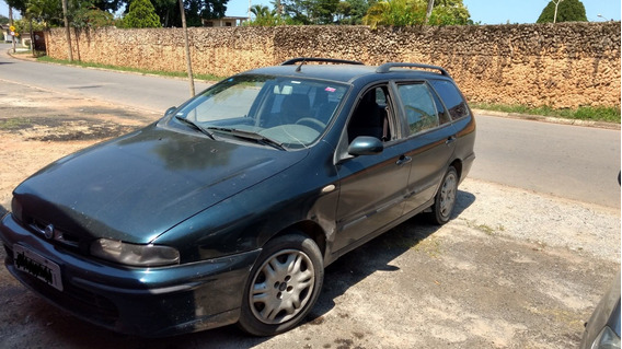 Fiat Marea Weekend 1.8 2002