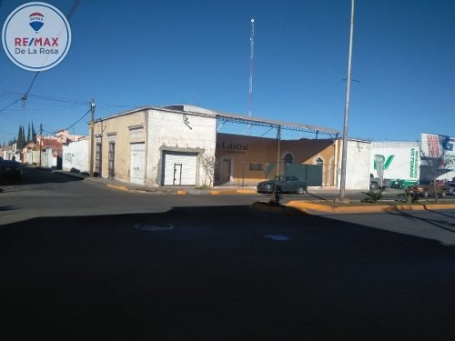 Local Comercial En Renta Sobre Bulevar Durango