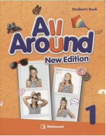 All Around 1 (new Edition) Student