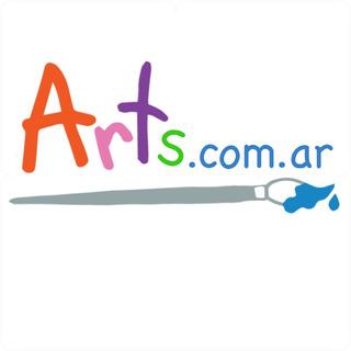 Vendo Dominio Web: Arts