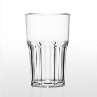 Set 12 Vasos De Vidrio Bristol Nadir 2711 410ml