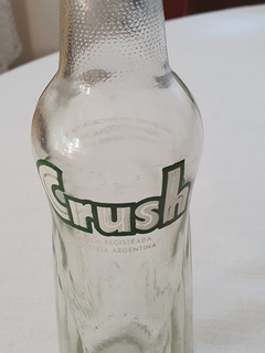 Antigua Botella Crush
