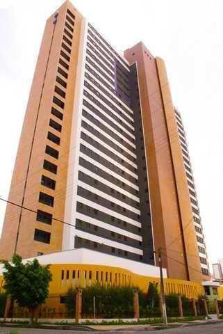 Apartamento À Venda, 75 M² Por R$ 630.000,00 - Praia De Iracema - Fortaleza/ce - Ap3981