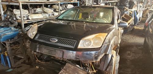 Ford Fiesta Sucata