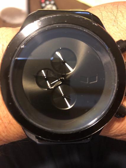 Reloj Vestal Zr3, Negro, Usado, Unisex