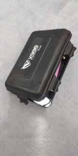 Lanterna Tática X900 Audisat Na Caixa