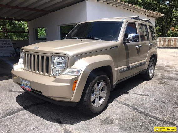 Jeep Cherokee Blindada 4x2